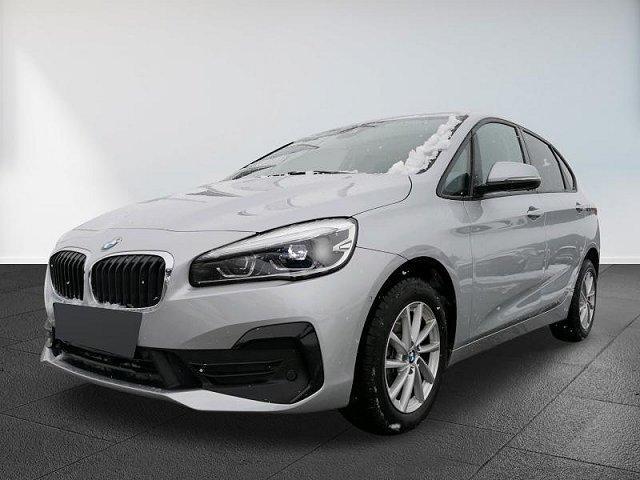 BMW 2er Active Tourer - 218d Aut AHK Advantage Business