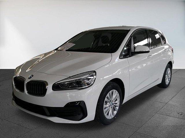 BMW 2er Active Tourer - 218i DKG Advantage Business