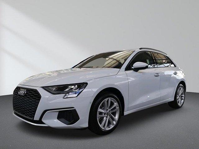 Audi A3 Sportback - 35 TFSI 110(150) kW(PS