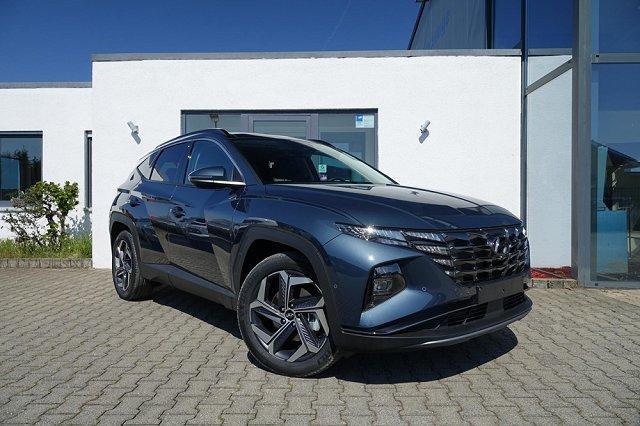 Hyundai Tucson - PRIME 180PS Pano/adaptFahrwerk/360°Kamera