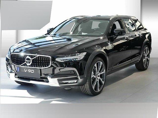 Volvo V90 - Cross Country CrossCountry D5 AWD Geartronic Pro Leder LED e-Sitze Allrad Multif.Lenkrad RDC