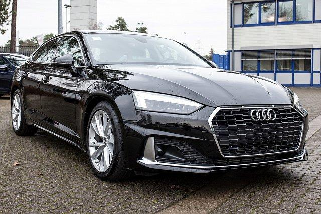Audi A5 - Sportback*ADVANCED*40TFSI S-TR/ACC/KAM/UPE:53