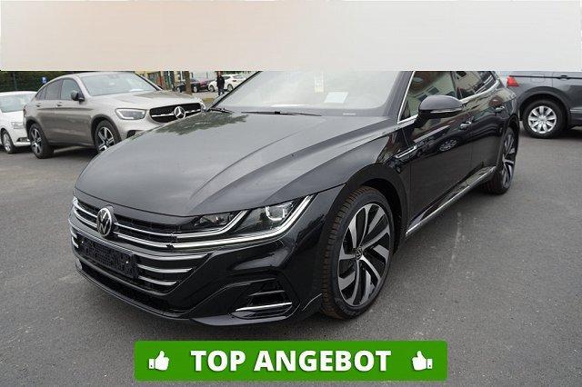 Volkswagen Arteon Shooting Brake - 2.0 TSI DSG R-Line*Navi