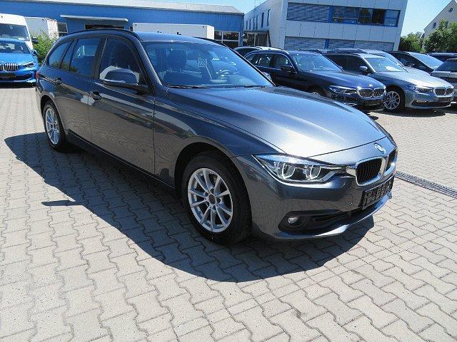 BMW 3er Touring - 320 d xDrive Advantage*Navi*LED*PDC*