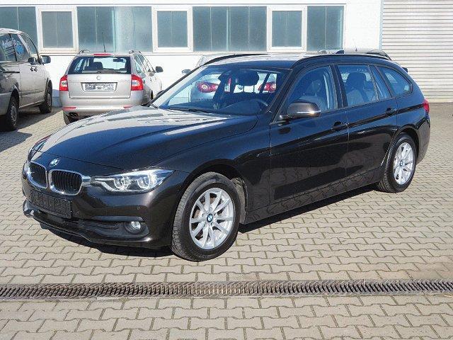 BMW 3er Touring - 320 d xDrive Advantage*Navi*ACC*LED*