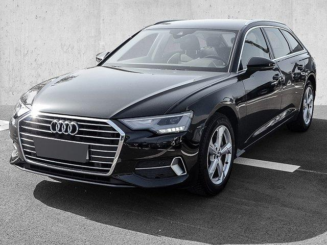 Audi A6 Avant - 40 TDI sport S tronic Kamera*elektr. Si