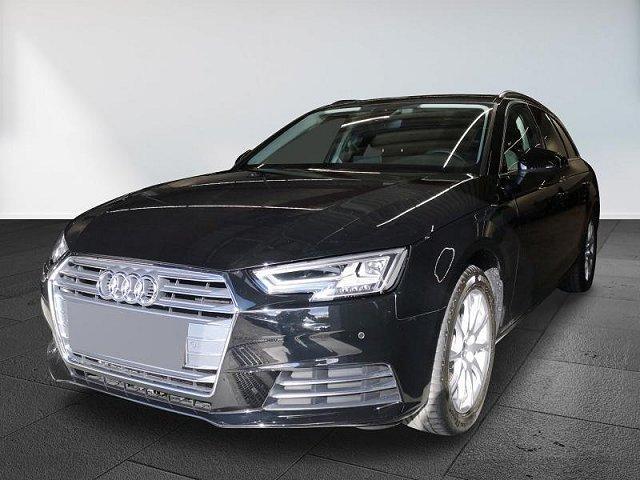 Audi A4 allroad quattro - 1.4 TFSI S tronic sport Avant PDC v+h LED Sitzheizung Navi