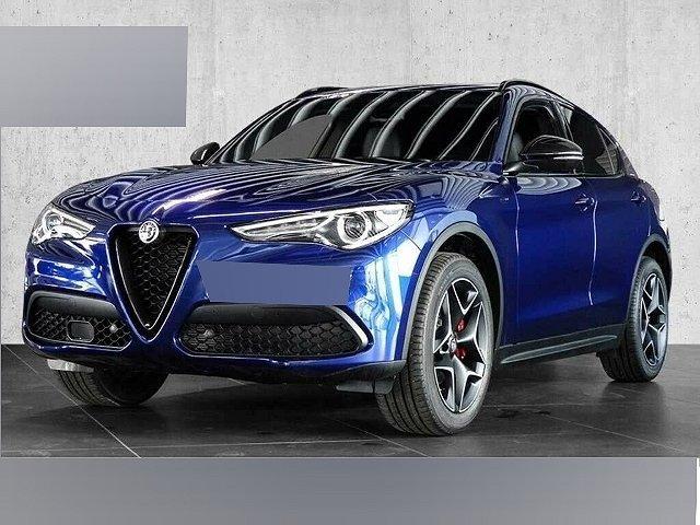 Alfa Romeo Stelvio - 2.0 Turbo 16V AT8-Q4 Sprint MY 20