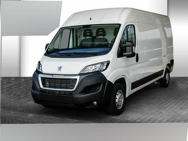 Peugeot Boxer - HDi 335 L3H2 SS Premium, Navi, City-Paket