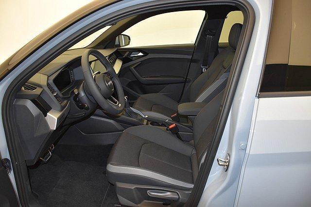 Audi A1 citycarver 30 TFSI S-tronic S line Interieur LE