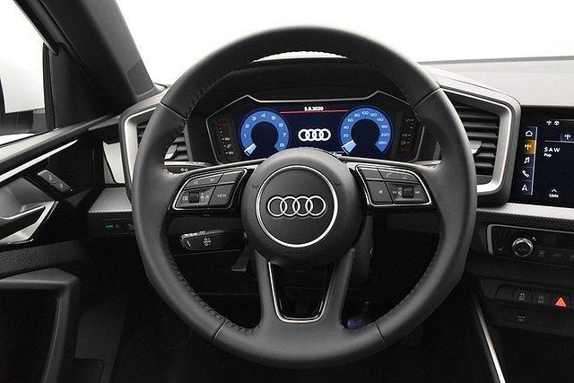 Audi A1 citycarver 30 TFSI LED/Tempo/Navi/Bluetooth/Sit