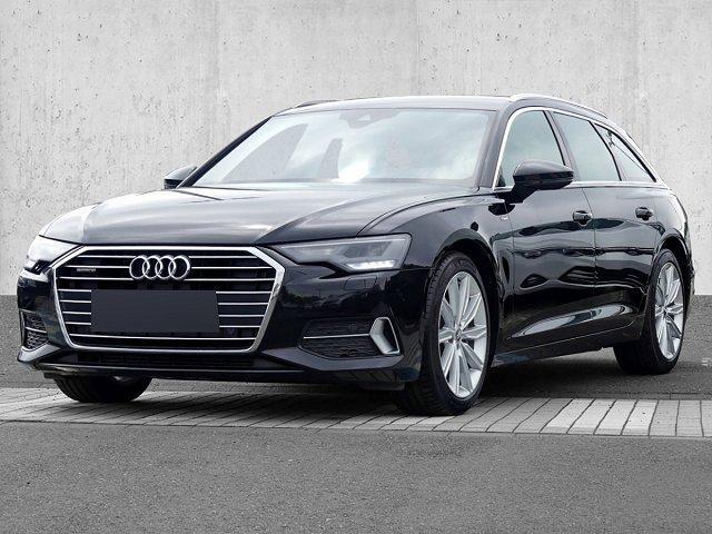 Audi A6 Avant - 50 TDI quattro sport 3.0 EU6d-T S line