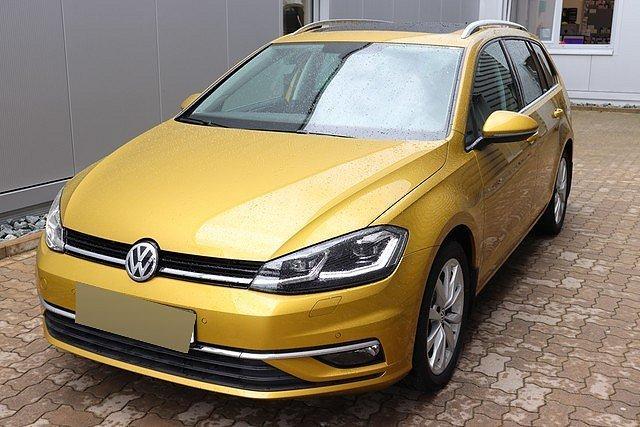 Volkswagen Golf Variant - VII 1.4 TSI Highline Navi,Pano,Sound