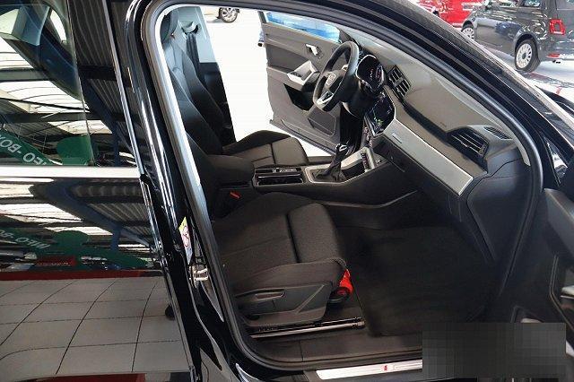 Audi Q3 Sportback 35 TFSI S TRONIC LINE NAVIPLUS LED LM18 PDC