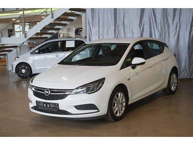 Opel Astra - Edition 1.6CDTI Klima SHZ Tempomat PDC