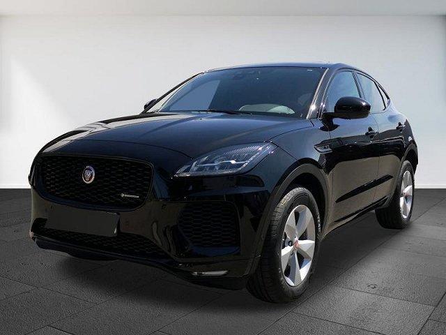 Jaguar E-Pace - 2.0 I4 AWD SWB R-Dynamic S Auto LED Navigation Black Pack PDC Klima DPF