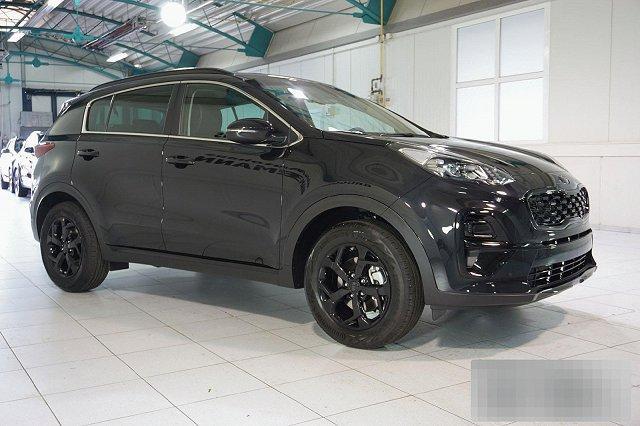 Kia Sportage - 1,6 T-GDI 2WD BLACK EDITION MJ21