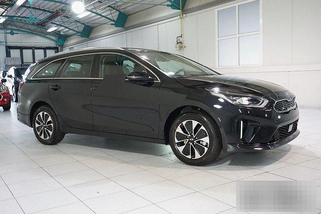 Kia Ceed Sportswagon - SW 1,6 GDI PLUG-IN-HYBRID SPIRIT NAVI