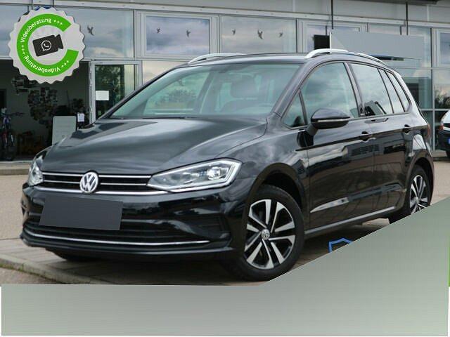 Volkswagen Golf - Sportsvan 1.5 TSI DSG UNITED AHK+GARANTIE+N
