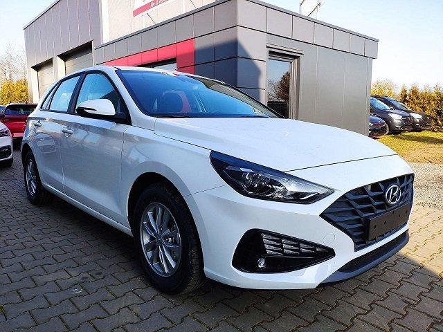 Hyundai i30 - n. Modell! 120 PS*App-Connect*Kamera*Klima