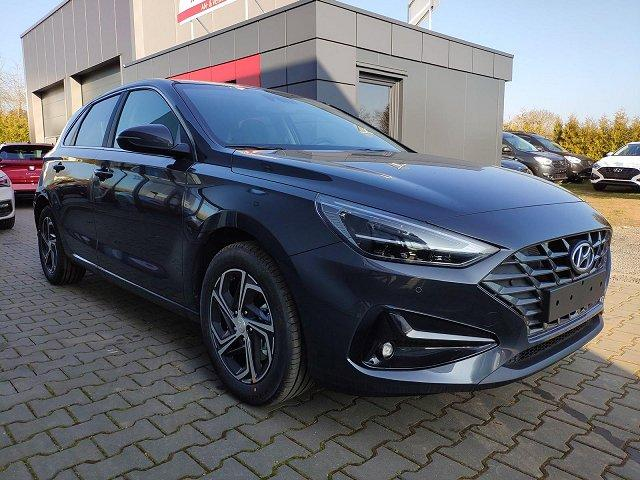 Hyundai i30 - n. Modell! 120 PS Led*Shzg*App-Connect uvm!