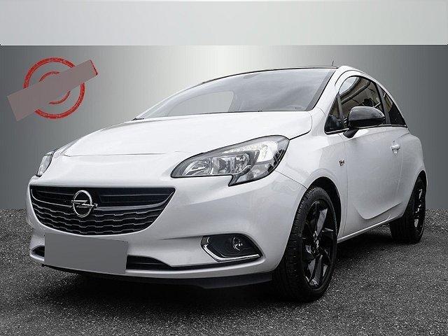 Opel Corsa - E Color Edition 1.4 Klimaaut PDC SHZ LHZ