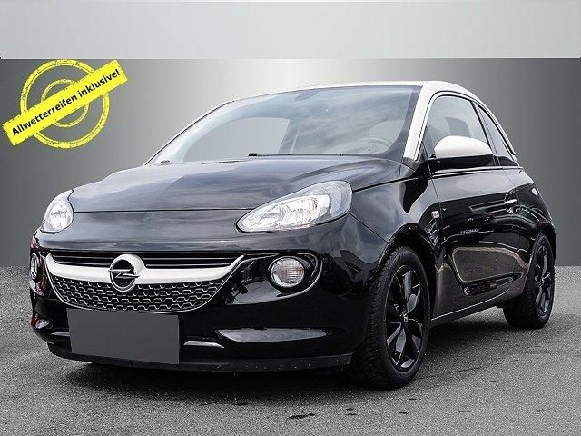 Opel Adam - 120 Jahre 1.4 Klimaauto Allwetter DAB PDC