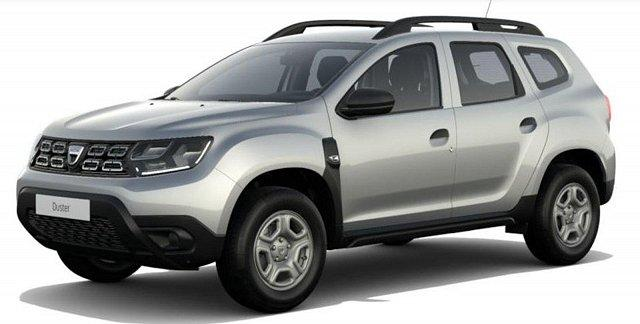 Dacia Duster - Diesel 4WD Klima*Bluetooth*ZV-Funk uvm
