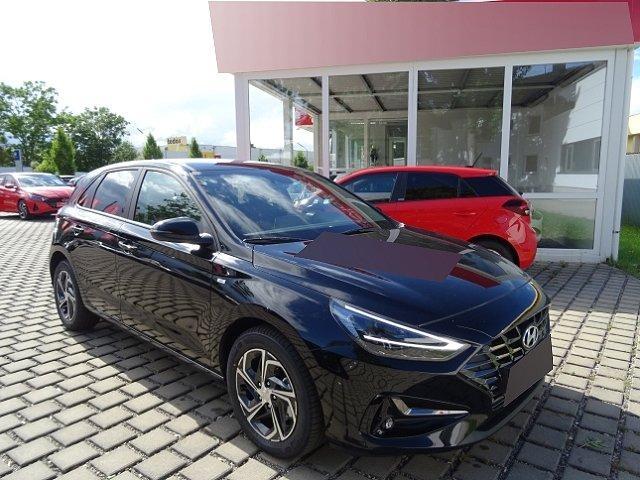 Hyundai i30 - FL 1.0 Turbo 7-DCT (48V) INTRO EDITION NAVI+KAMERA+KLIMAAUTO+UVM+