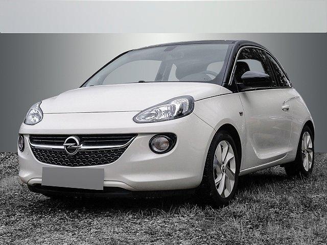Opel Adam - Jam 1.4 Klimaauto Allwetter DAB PDC SHZ