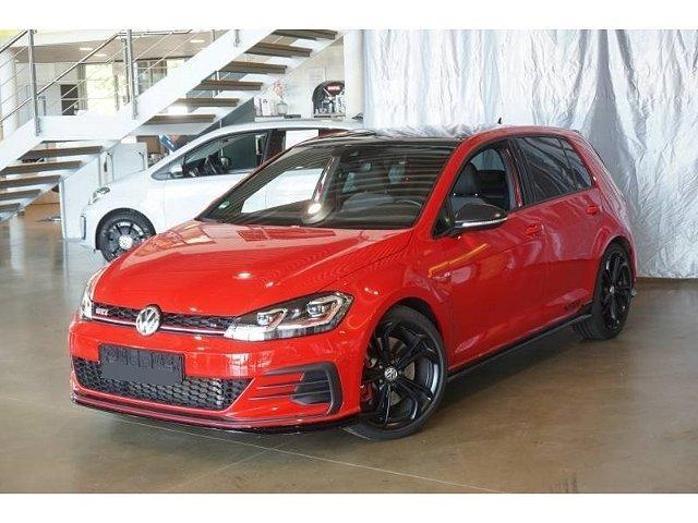 Volkswagen Golf - GTI TCR 2.0TSI*LED ACC Panodach DCC Kamera