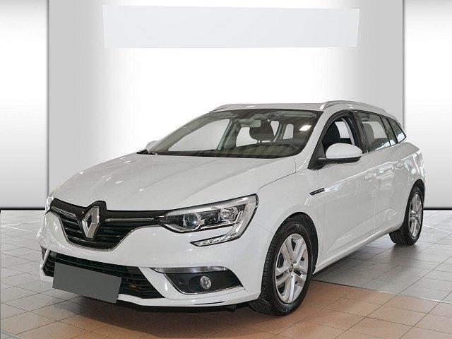Renault Mégane Grandtour - Megane 110 ENERGY Intens - Navi*Easy-Family-Safety*4x Fahrassist*Tempo*