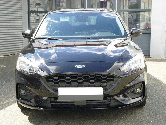 Ford Focus - ST-Line EcoBoost Automatik +LED+DAB+KAMERA