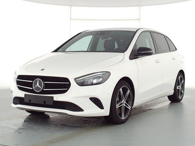 Mercedes-Benz B-Klasse - B 250 Progressive Night LED Navi Kamera Spurh.-A
