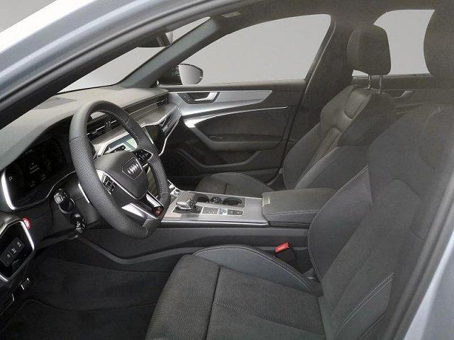 Audi A6 Avant sport 45 TFSI quattro 195(