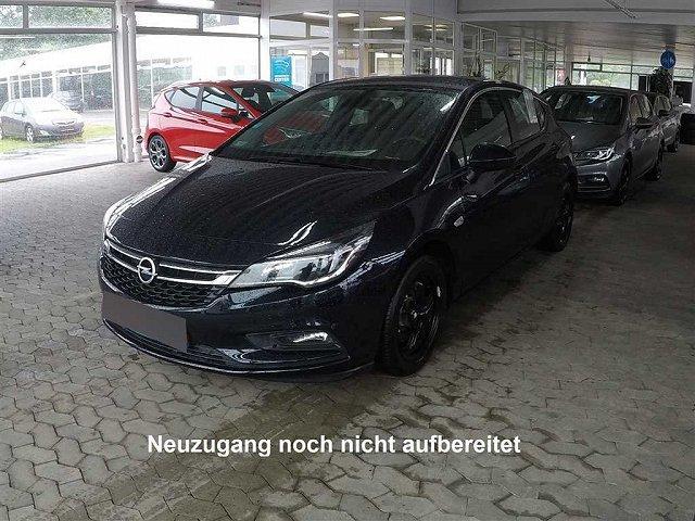 Opel Astra - K 1.4 Turbo Edition S/S Automatik