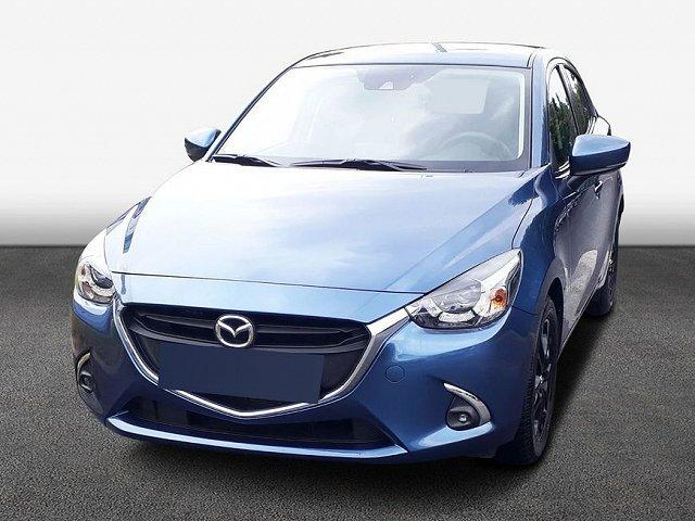 Mazda Mazda2 - 2 SKYACTIV-G 90 KIZOKU Navi + LED WKR