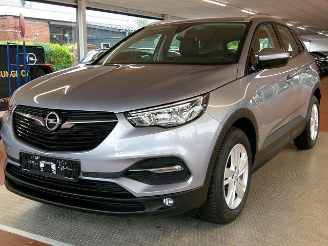Opel Grandland - X 1.5 D Edition
