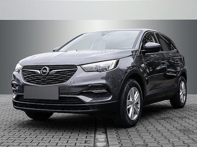 Opel Grandland - X Edition 1.2 T +CARPLAY+PDC+USB+ALU+
