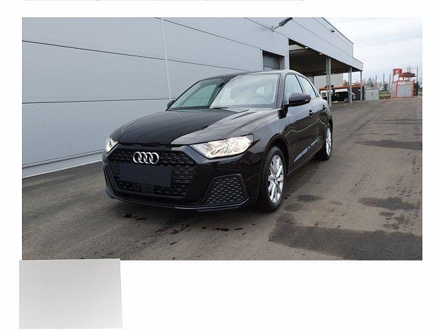 Audi A1 - 25 Sportback 1.0 TFSI basis (EURO 6d-TEMP)