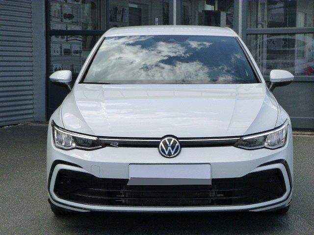 Volkswagen Golf - 8 R-Line TDI DSG +18ZOLL+ACC+KAMERA+LICHT U