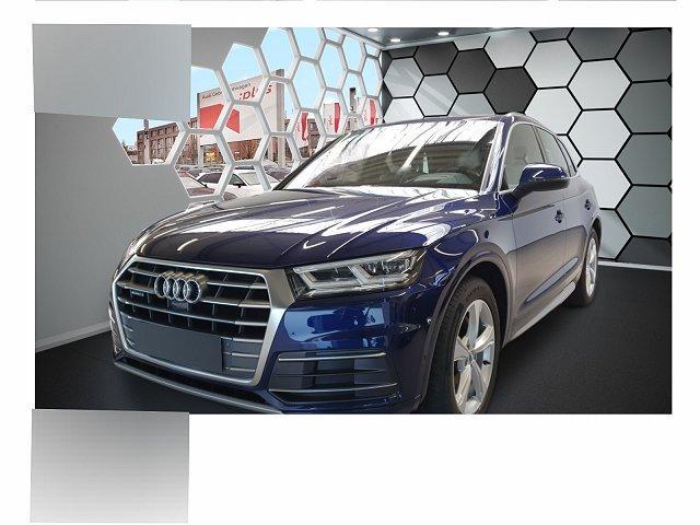 Audi Q5 - 2.0 TDI sport quattro