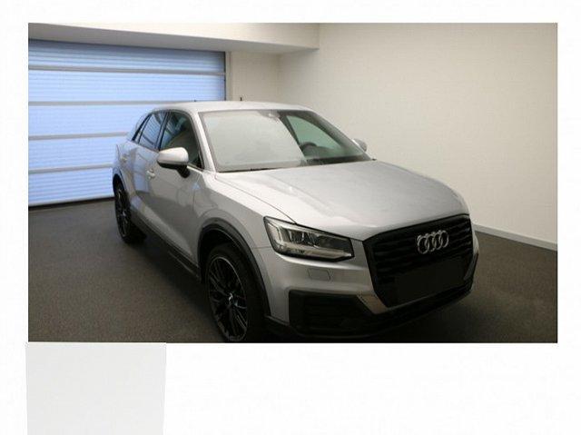Audi Q2 - 1.5 35 TFSI design (EURO 6d-TEMP)