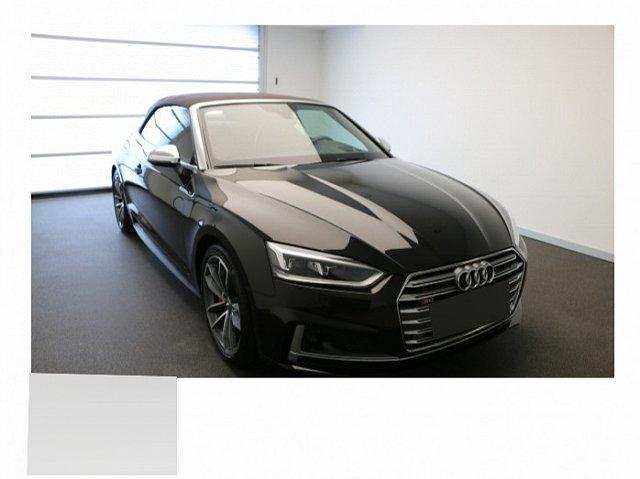 Audi S5 - Cabriolet 3.0 TFSI quattro