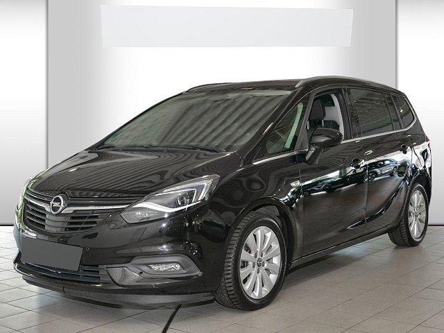 Opel Zafira - Autom.*Business Innovation - Navi*Kamera*AGR Sitze*AHK*Lenkrad heizbar*Park Pilot