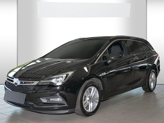 Opel Astra Sports Tourer - K ST 1.6 CDTi Dynamic Aut.*Navi*AHK*Kamera*LED*Parkpilot