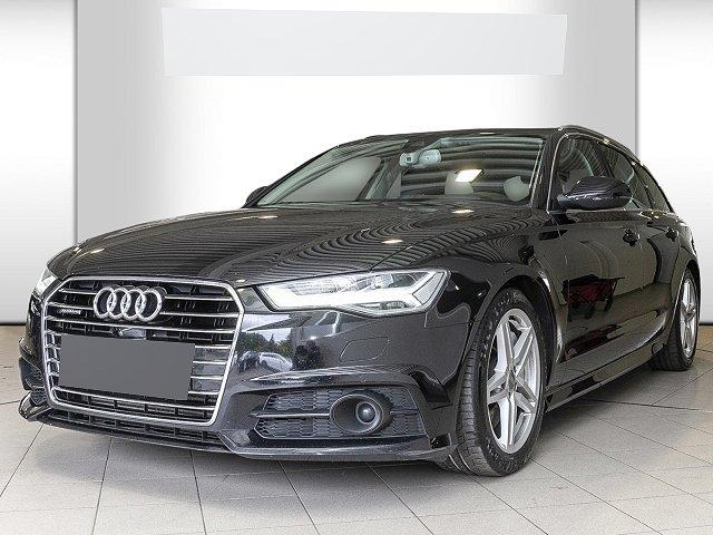 Audi A6 allroad quattro - S-tronic Navi Plus*LED*Kamera*BOSE*4-Zonen Klima*Head-Up*AHK*Standhzg.