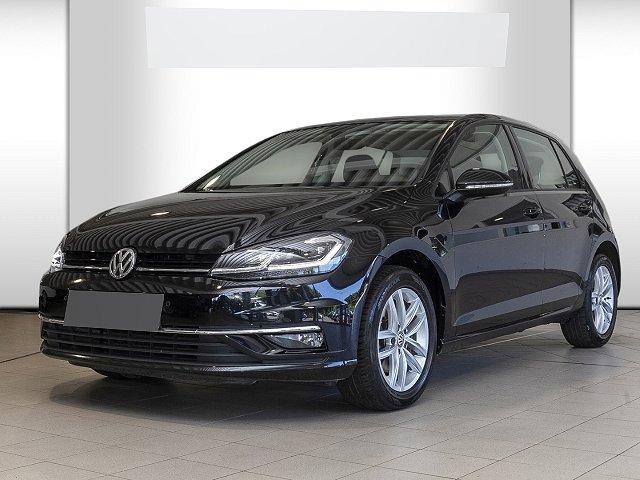 Volkswagen Golf - Comfortline*Navi*LED*Business-Premium*5x Fahrassistenz*Massagesitz*PDC