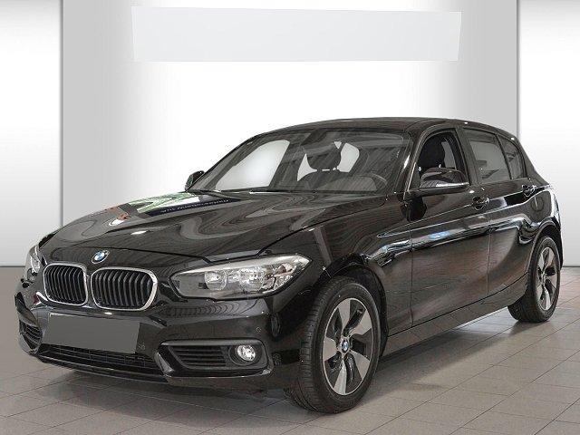 BMW 1er - 118 d xDrive Advantage*Navi*RTTI*PDC*Xenon*Business-Paket*