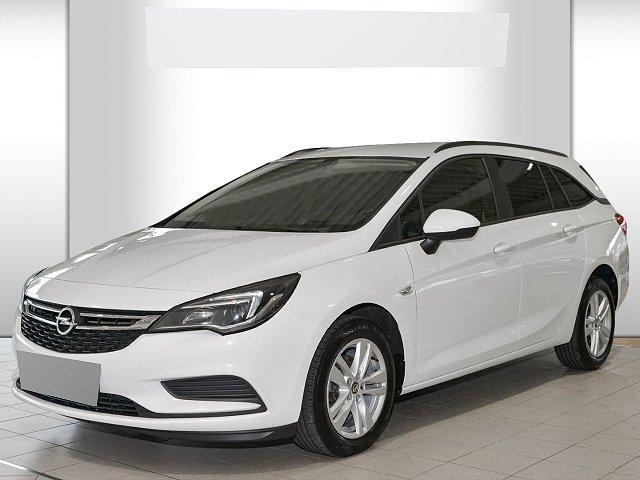 Opel Astra Sports Tourer - Business - Navi 900*Ergositze*16 Zoll*Privacy Glas*Parkpilot